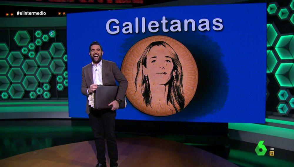 La tajante respuesta de Dani Mateo a Cayetana Álvarez de Toledo tras atacar a laSexta