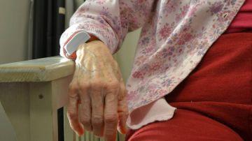 Un analisis de sangre para detectar el alzheimer