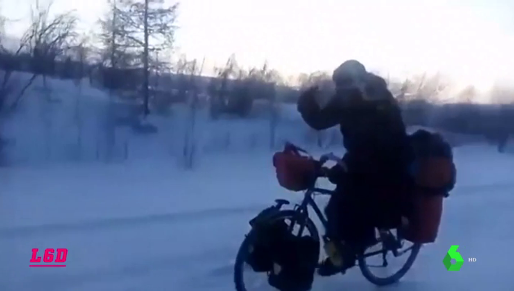 reto Siberia