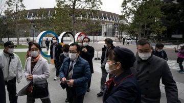 Japón, país organizador de los Juegos Olímpicos