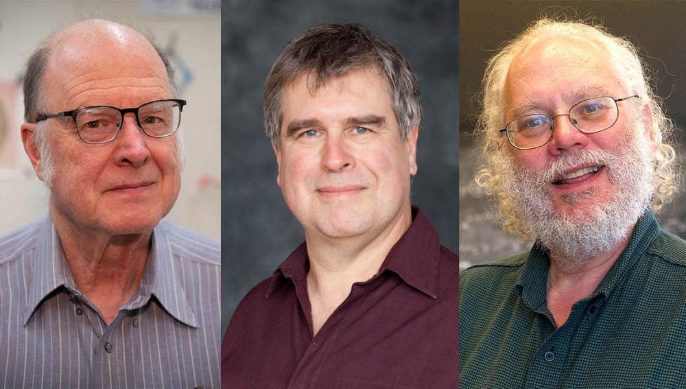 Premio BBVA a los pioneros de la criptografia y computacion cuanticas