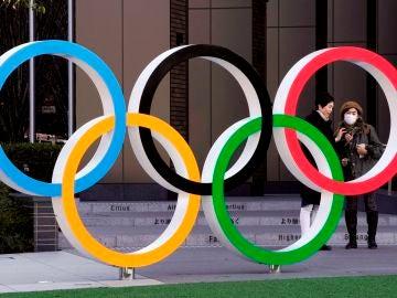 El coronavirus pone en peligro los Juegos Olímpicos de Tokio
