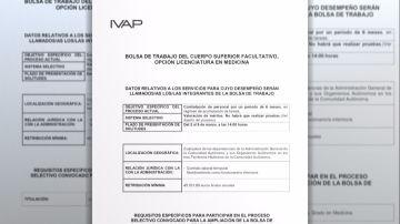 Oferta urgente de empleo en el País Vasco