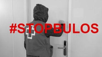 Las autoridades advierten: no abras la puerta si alguien llama para tomarte pruebas por el coronavirus