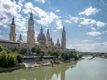 Cincomarzada de Zaragoza: qué se celebra, dónde, conciertos y otros eventos