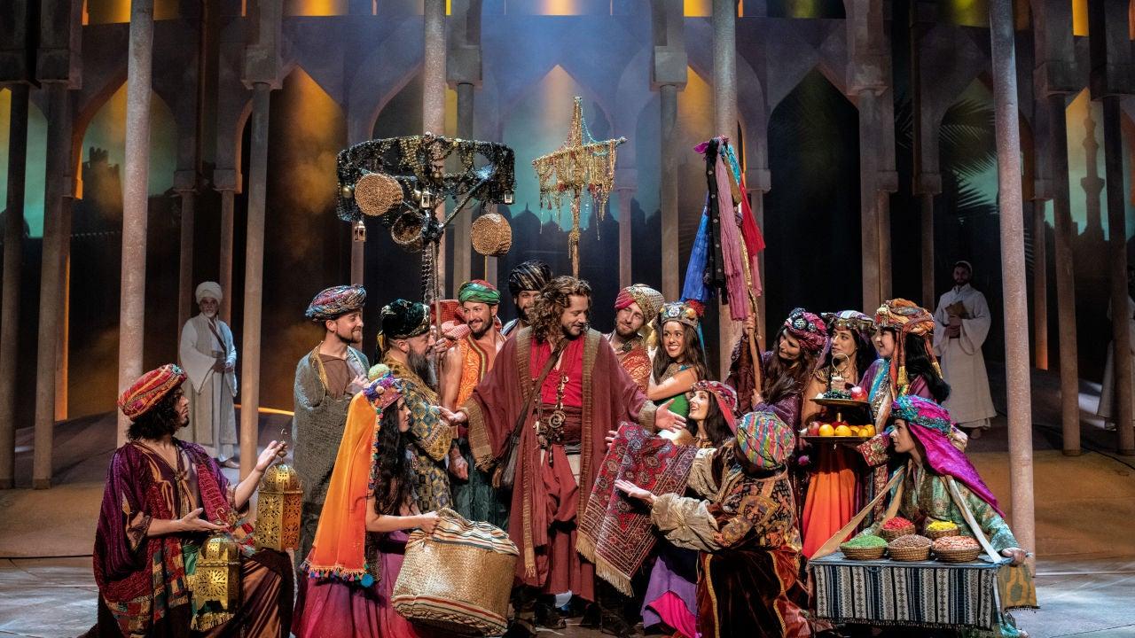 'El Médico': uno de los musicales más espectaculares a nivel vocal llega a Barcelona