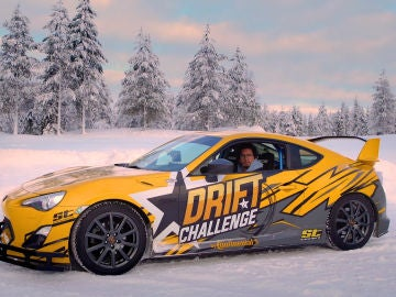 Drift Challenge by Continental
