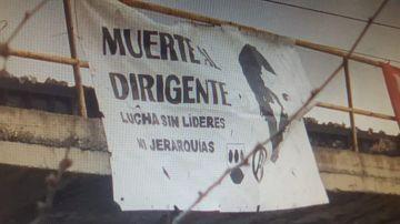 amenazas a los miembros del partido de Iglesias - Alcorcón en marzo de 2020