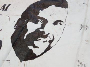 Podemos denuncia amenazas de muerte a su portavoz en la Comunidad de Madrid