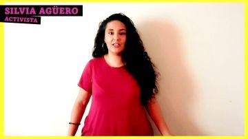 Silvia Agüero
