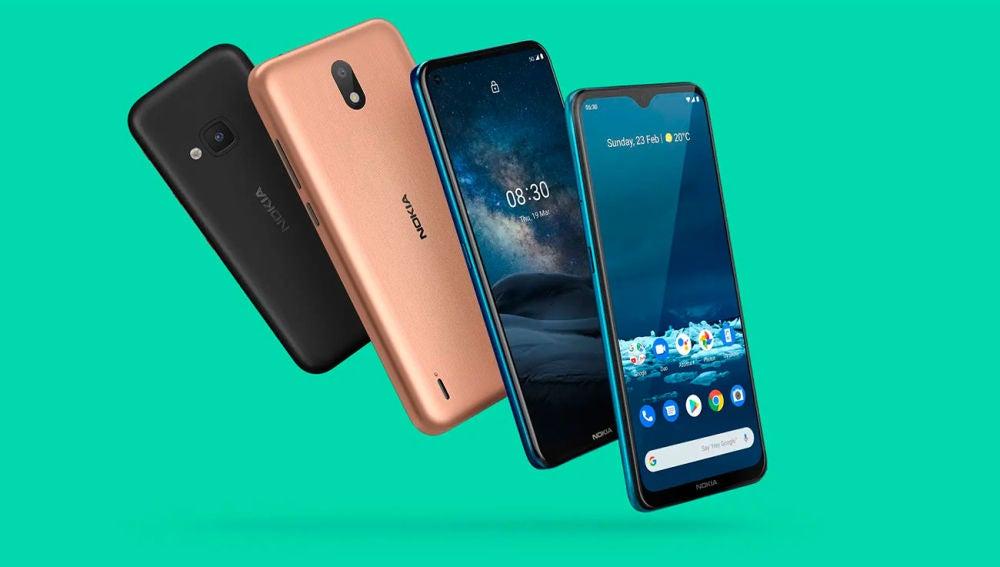 El Nokia 5.3 ya es oficial: conoce todo sobre este nuevo móvil