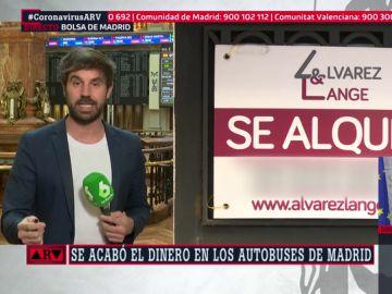 El Ayuntamiento de Madrid establece una moratoria en el pago de los alquileres para las viviendas de la EMVS