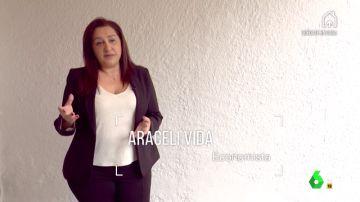 """Araceli Vida, sobre el coronavirus: """"Hemos empezado esta crisis con el mismo ratio que teníamos en la crisis de 2008"""""""
