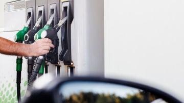Gasolina E10