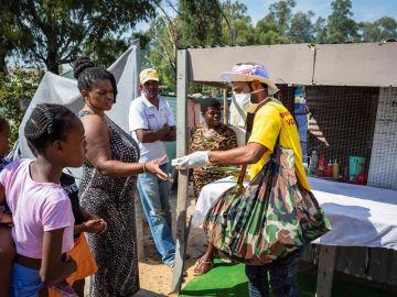 Ruanda, con 17 casos de COVID-19, ordena aislamiento general