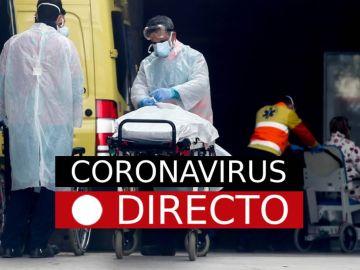 Coronavirus en España   Última hora: Casos infectados y muertos por COVID-19, EN DIRECTO