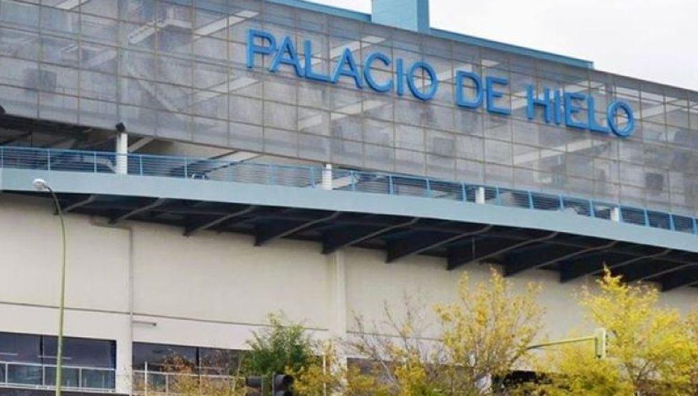 Palacio de Hielo en una imagen de archivo