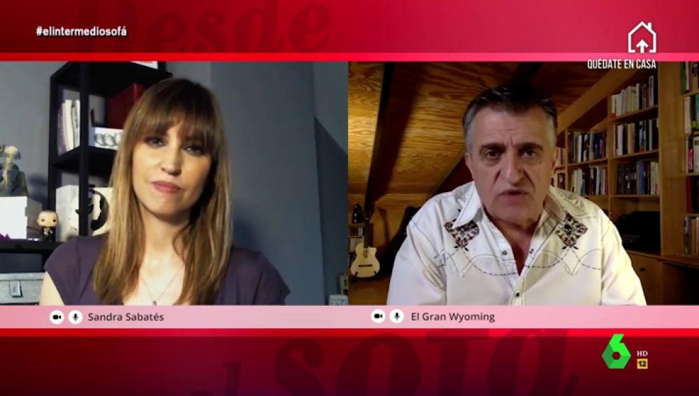 No, el ibuprofeno no está contraindicado para el coronavirus: Sandra Sabatés desmiente los bulos sobre el COVID-19