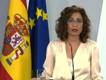 El Gobierno prohíbe los despidos y revisará todos los ERTEs para evitar fraudes durante el estado de alarma