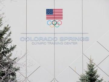 Sede de la delegación olímpica de Estados Unidos