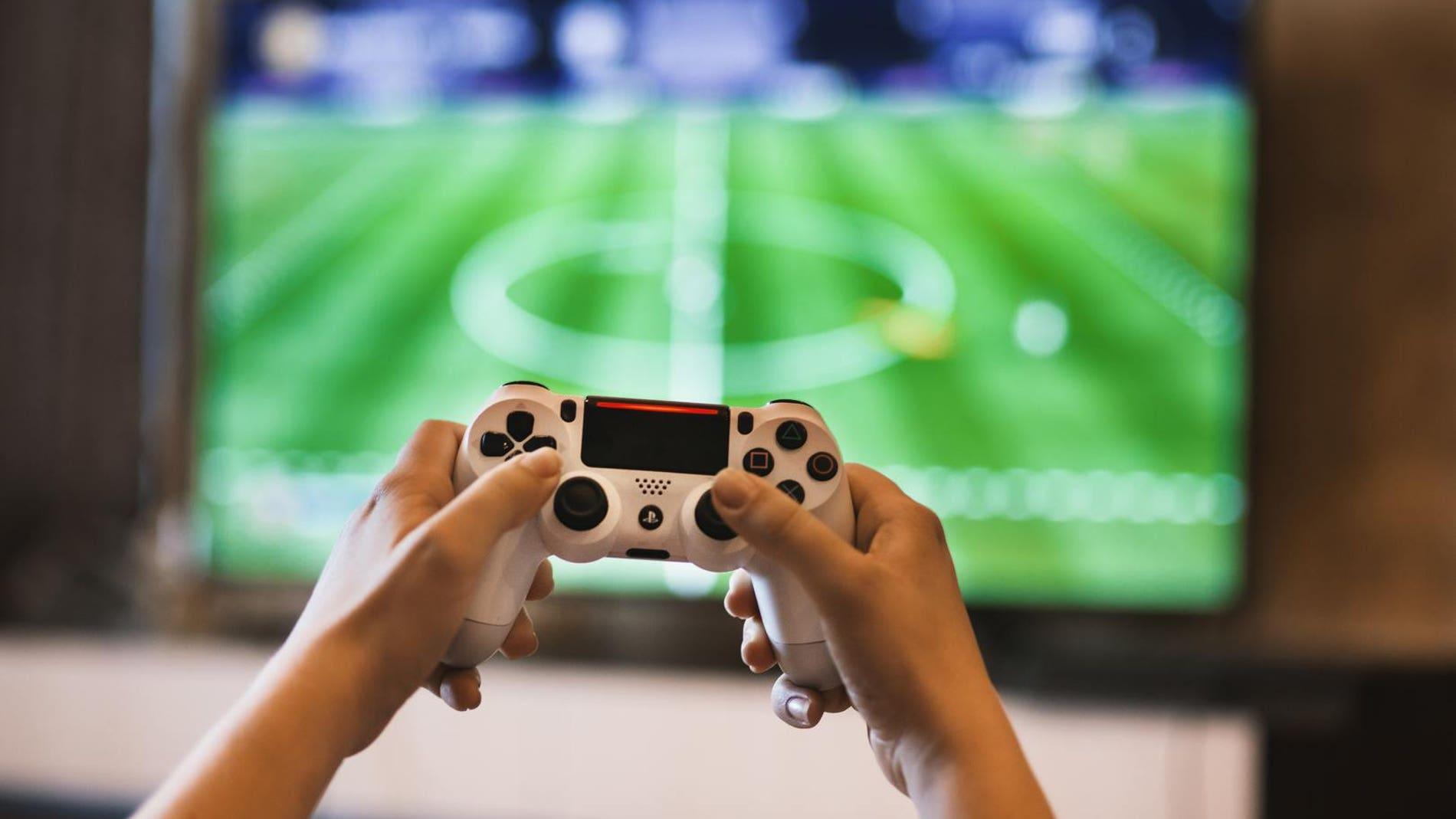Jugar a videojuegos