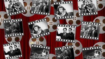 Películas años 50