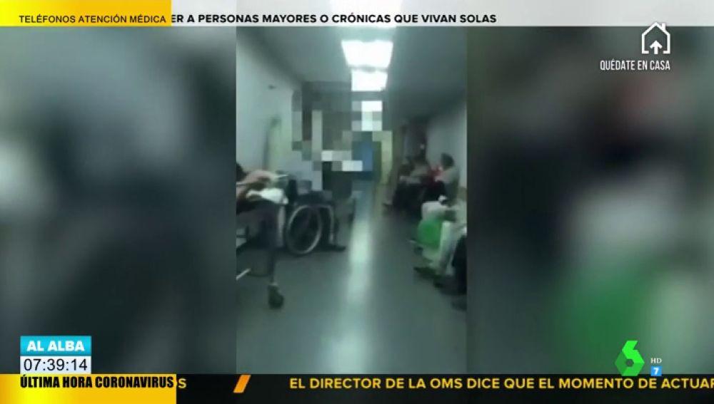enfermera Albacete