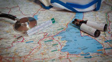 Viajar en la era post-coronarivus