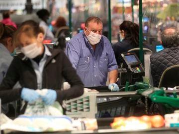 Mercadona, Día, Alcampo y las alternativas del pequeño comercio para hacer la compra online