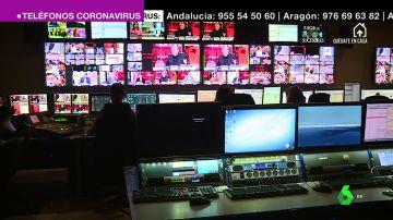 El sector publicitario reclama al Gobierno medidas para incentivar la inversión en los medios de comunicación