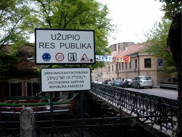 República de Užupis