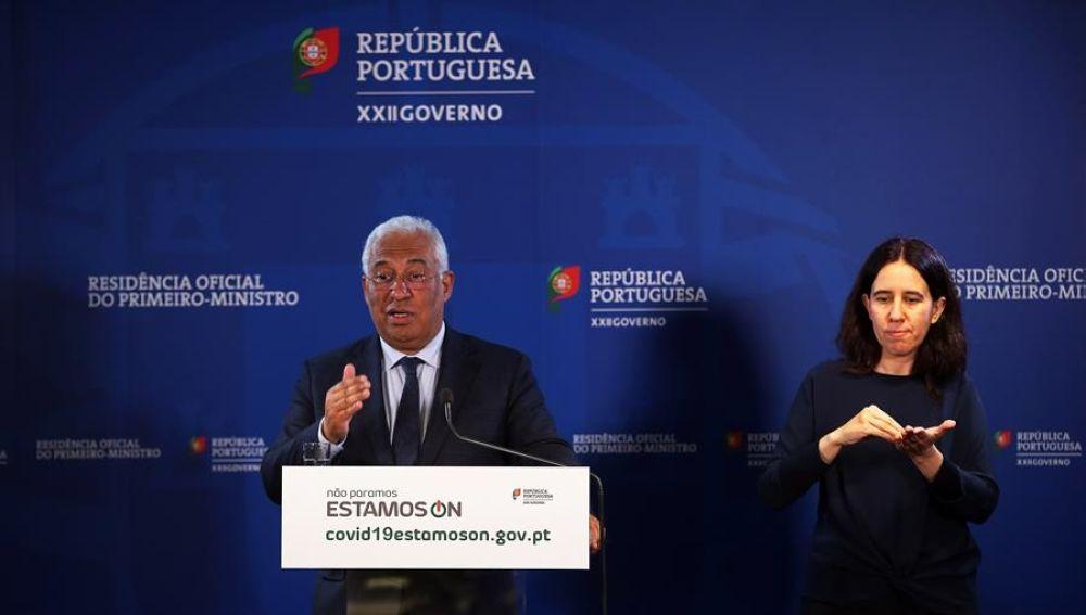 "Portugal tacha de ""repugnante"" el discurso de Holanda tras ..."