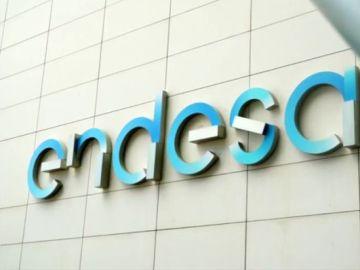 Logo de Endesa