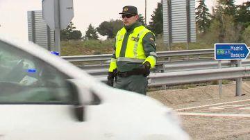 Sindicatos y asociaciones de la Guardia Civil y la Policía Nacional denuncian que los agentes no tienen medios de protección suficientes