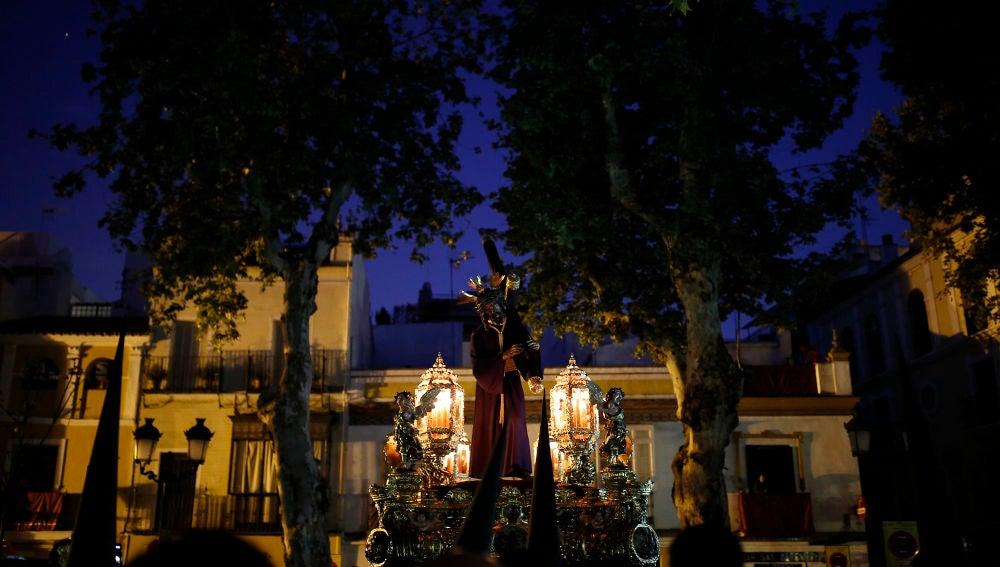 Celebraciones de Semana Santa serán transmitidas por tv y redes sociales