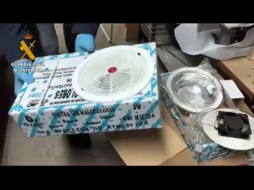 """Investigado por un delito de estafa por publicidad engañosa al vender generadores de ozono para """"prevenir el COVID-19"""""""