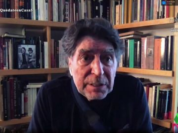 """La indignación de Sabina con la polémica de los """"titiriteros"""" en plena crisis: """"No bromeemos, los artistas se han quedado con el culo al aire"""""""