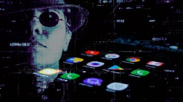 Apps en un móvil Android