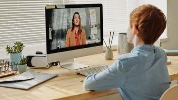 Deberes online y profesores particulares: cinco webs para estudiar en verano