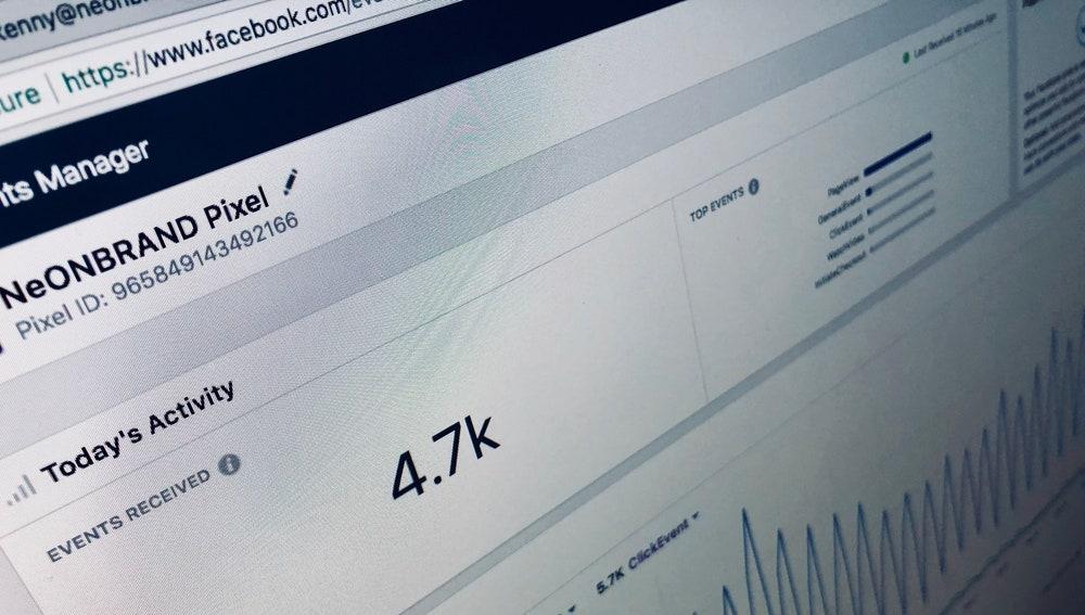 Facebook y los datos