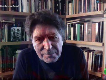 Entrevista a Joaquín Sabina en Lo de Évole