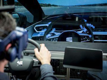Seat León en Realidad Virtual
