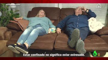 """El 'anuncio' con el que el Gobierno pide a los españoles que se """"aburran un poco"""""""