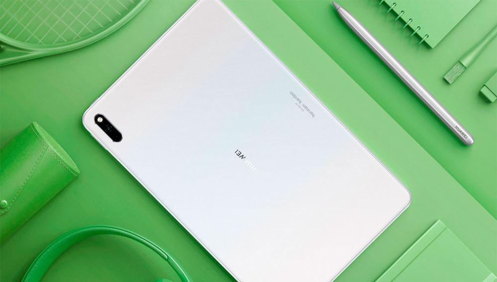 Nueva HuaweiPad