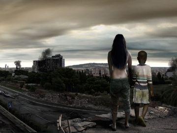 'Segundo origen' (2015)