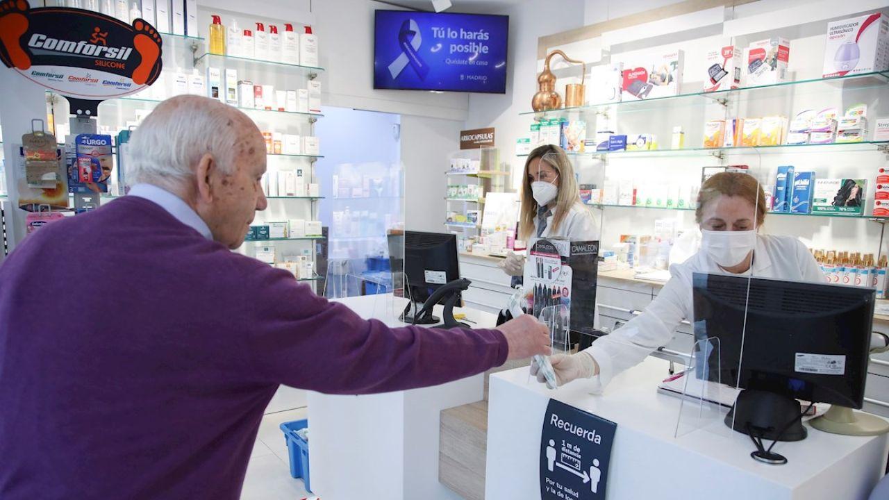 Cómo conseguir mascarillas gratis en Madrid: qué necesitas, dónde se recogen y de qué tipo son