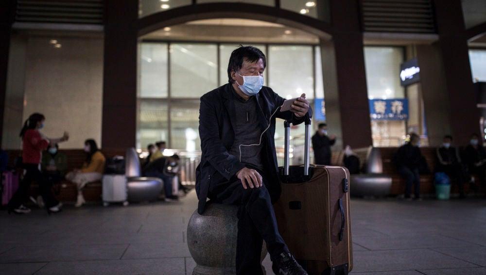 Nuevos casos de coronavirus en Wuhan tras un mes sin contagios