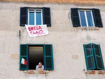 Italia conmemora su Día de la Liberación en plena cuarentena por el coronavirus