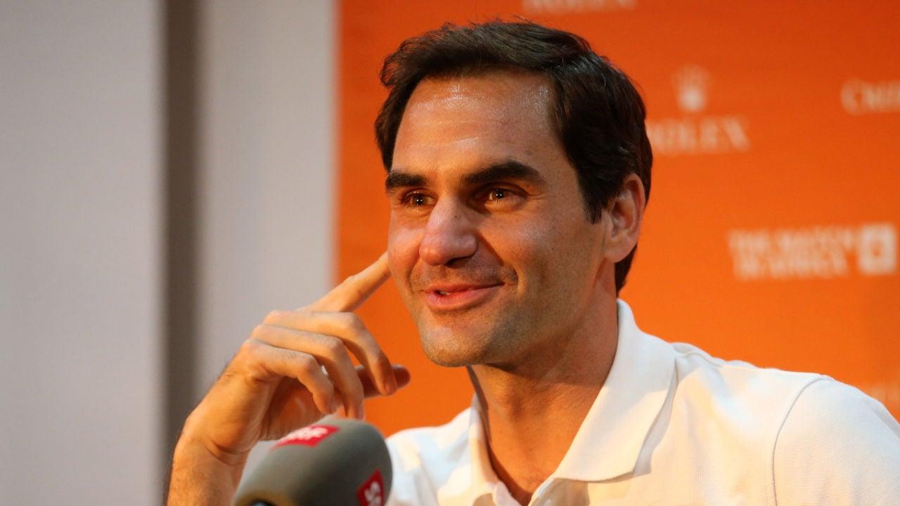 Roger Federer no jugará más este año tras ser operado de la rodilla