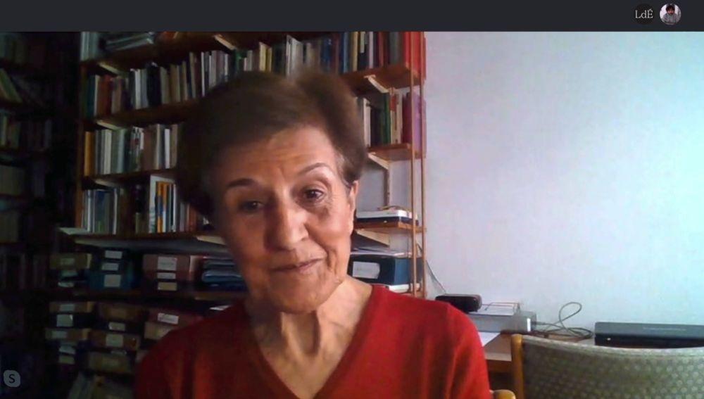 Adela Cortina, filósofa